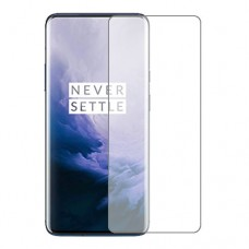 OnePlus 7 Pro 5G Screen Protector Hydrogel Transparent (Silicone) One Unit Screen Mobile