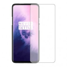 OnePlus 7 Pro Screen Protector Hydrogel Transparent (Silicone) One Unit Screen Mobile