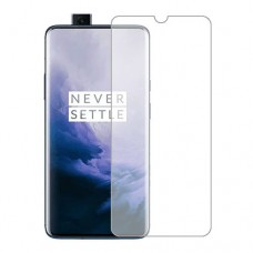 OnePlus 7 Screen Protector Hydrogel Transparent (Silicone) One Unit Screen Mobile