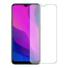 Oppo A12e Screen Protector Hydrogel Transparent (Silicone) One Unit Screen Mobile