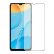 Oppo A15 Screen Protector Hydrogel Transparent (Silicone) One Unit Screen Mobile