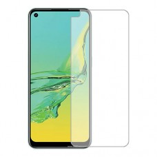 Oppo A32 Screen Protector Hydrogel Transparent (Silicone) One Unit Screen Mobile