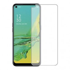 Oppo A33 (2020) Screen Protector Hydrogel Transparent (Silicone) One Unit Screen Mobile