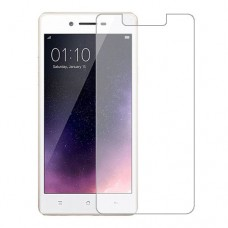 Oppo A33 Screen Protector Hydrogel Transparent (Silicone) One Unit Screen Mobile