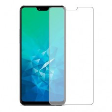 Oppo A3 Screen Protector Hydrogel Transparent (Silicone) One Unit Screen Mobile