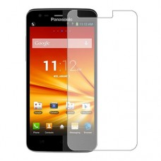 Panasonic Eluga A Screen Protector Hydrogel Transparent (Silicone) One Unit Screen Mobile