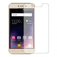 QMobile Energy X2 Screen Protector Hydrogel Transparent (Silicone) One Unit Screen Mobile