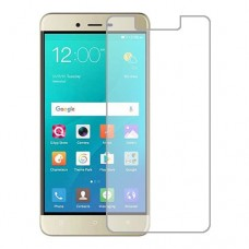 QMobile J7 Pro Screen Protector Hydrogel Transparent (Silicone) One Unit Screen Mobile