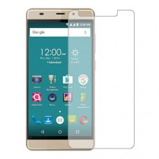 QMobile M350 Pro Screen Protector Hydrogel Transparent (Silicone) One Unit Screen Mobile
