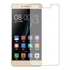 QMobile M6 Lite Screen Protector Hydrogel Transparent (Silicone) One Unit Screen Mobile