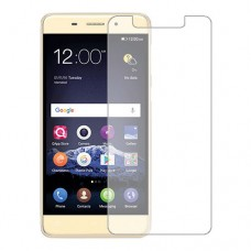 QMobile M6 Screen Protector Hydrogel Transparent (Silicone) One Unit Screen Mobile