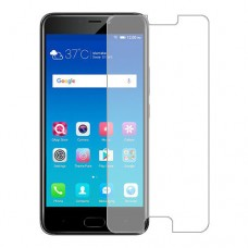 QMobile Noir A1 Screen Protector Hydrogel Transparent (Silicone) One Unit Screen Mobile