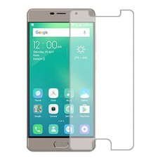 QMobile Noir E2 Screen Protector Hydrogel Transparent (Silicone) One Unit Screen Mobile