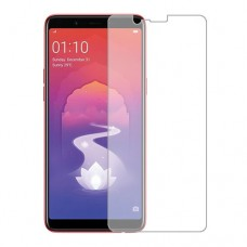 Realme 1 Screen Protector Hydrogel Transparent (Silicone) One Unit Screen Mobile