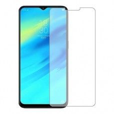 Realme 2 Screen Protector Hydrogel Transparent (Silicone) One Unit Screen Mobile