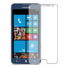 Samsung ATIV S Neo Screen Protector Hydrogel Transparent (Silicone) One Unit Screen Mobile