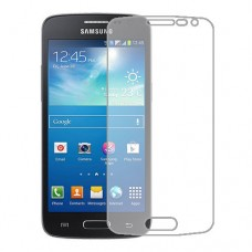 Samsung G3812B Galaxy S3 Slim Screen Protector Hydrogel Transparent (Silicone) One Unit Screen Mobile