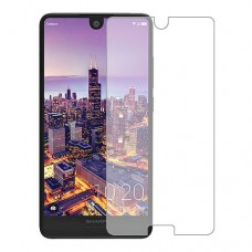 Sharp Aquos C10 Screen Protector Hydrogel Transparent (Silicone) One Unit Screen Mobile