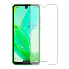 Sharp Aquos R2 Screen Protector Hydrogel Transparent (Silicone) One Unit Screen Mobile