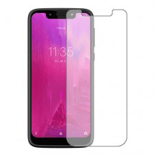 T-Mobile Revvlry Screen Protector Hydrogel Transparent (Silicone) One Unit Screen Mobile