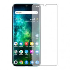 TCL 10 Pro Screen Protector Hydrogel Transparent (Silicone) One Unit Screen Mobile