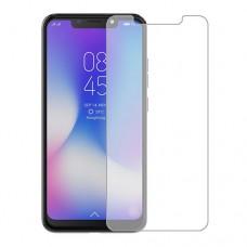TECNO Camon 11 Pro Screen Protector Hydrogel Transparent (Silicone) One Unit Screen Mobile
