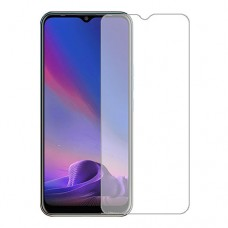 TECNO Camon 12 Screen Protector Hydrogel Transparent (Silicone) One Unit Screen Mobile