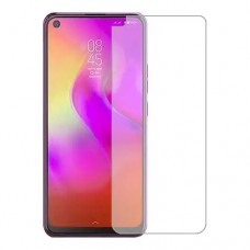 TECNO Camon 15 Screen Protector Hydrogel Transparent (Silicone) One Unit Screen Mobile
