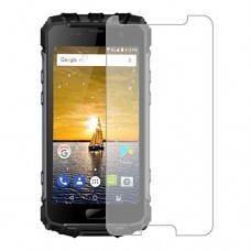 Ulefone Armor 2 Screen Protector Hydrogel Transparent (Silicone) One Unit Screen Mobile