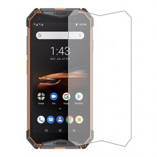 Ulefone Armor 3W Screen Protector Hydrogel Transparent (Silicone) One Unit Screen Mobile