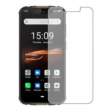 Ulefone Armor 5S Screen Protector Hydrogel Transparent (Silicone) One Unit Screen Mobile