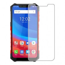 Ulefone Armor 6S Screen Protector Hydrogel Transparent (Silicone) One Unit Screen Mobile
