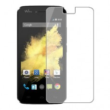 Wiko Birdy Screen Protector Hydrogel Transparent (Silicone) One Unit Screen Mobile