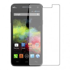 Wiko Bloom2 Screen Protector Hydrogel Transparent (Silicone) One Unit Screen Mobile