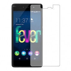 Wiko Fever SE Screen Protector Hydrogel Transparent (Silicone) One Unit Screen Mobile