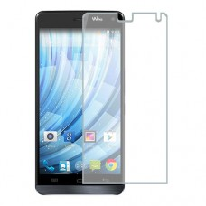 Wiko Getaway Screen Protector Hydrogel Transparent (Silicone) One Unit Screen Mobile