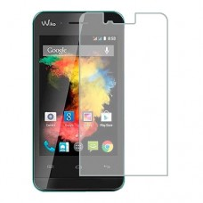 Wiko Goa Screen Protector Hydrogel Transparent (Silicone) One Unit Screen Mobile