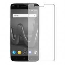 Wiko Harry Screen Protector Hydrogel Transparent (Silicone) One Unit Screen Mobile