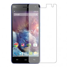 Wiko Highway 4G Screen Protector Hydrogel Transparent (Silicone) One Unit Screen Mobile