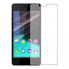 Wiko Highway Pure 4G Screen Protector Hydrogel Transparent (Silicone) One Unit Screen Mobile