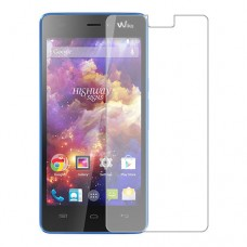 Wiko Highway Signs Screen Protector Hydrogel Transparent (Silicone) One Unit Screen Mobile