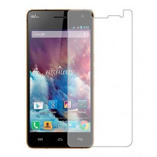 Wiko Highway Screen Protector Hydrogel Transparent (Silicone) One Unit Screen Mobile