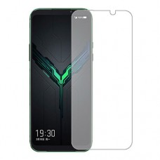 Xiaomi Black Shark 2 Screen Protector Hydrogel Transparent (Silicone) One Unit Screen Mobile