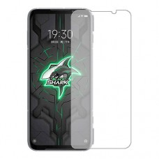 Xiaomi Black Shark 3 Pro Screen Protector Hydrogel Transparent (Silicone) One Unit Screen Mobile