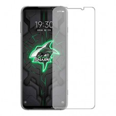 Xiaomi Black Shark 3 Screen Protector Hydrogel Transparent (Silicone) One Unit Screen Mobile