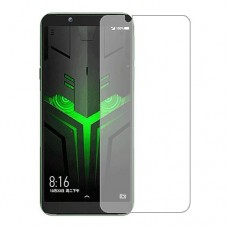 Xiaomi Black Shark Helo Screen Protector Hydrogel Transparent (Silicone) One Unit Screen Mobile
