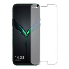 Xiaomi Black Shark Screen Protector Hydrogel Transparent (Silicone) One Unit Screen Mobile