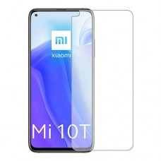 Xiaomi Mi 10T 5G Screen Protector Hydrogel Transparent (Silicone) One Unit Screen Mobile