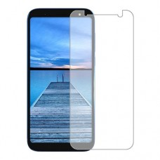 YU Ace Screen Protector Hydrogel Transparent (Silicone) One Unit Screen Mobile