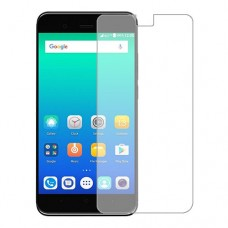 YU Yunique 2 Screen Protector Hydrogel Transparent (Silicone) One Unit Screen Mobile